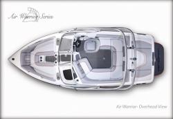 2011 - Centurion Boats - Air Warrior