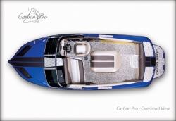 2011 - Centurion Boats - Carbon Pro