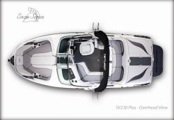 2011 - Centurion Boats - Enzo SV230 Plus