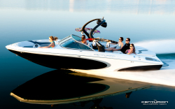 2012 - Centurion Boats - Enzo SV240 Plus