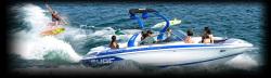 2012 - Centurion Boats - Enzo SV230 Plus