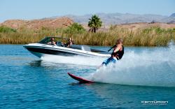 2012 - Centurion Boats - Carbon Pro