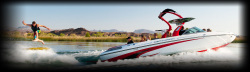 2012 - Centurion Boats - Enzo SV244