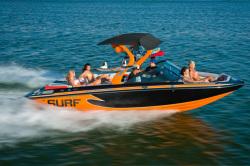 2013 - Centurion Boats - Enzo SV233