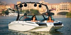 2013 - Centurion Boats - Enzo FX22