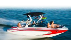 2013 - Centurion Boats - Enzo SV211