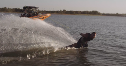2015 - Centurion Boats - Enzo FS33