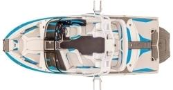 2020 - Centurion Boats - Ri217