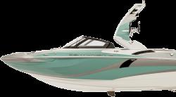 2020 - Centurion Boats - Fi21