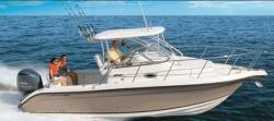 2009 - Century Boats - 2600 Walkaround