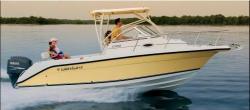 2009 - Century Boats - 2200 Walkaround