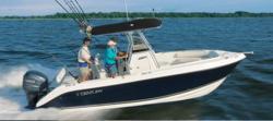 2009 - Century Boats - 2301 CC