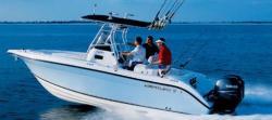 2009 - Century Boats - 2400 Center Console