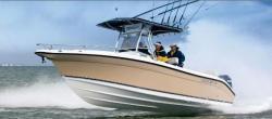 2009 - Century Boats - 2600 Center Console