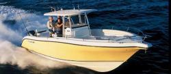 2009 - Century Boats - 3200 CC