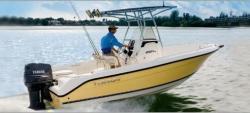 2009 - Century Boats - 2001 CC SV