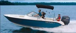 2009 - Century Boats - 1850 DC