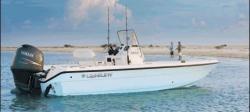 2009 - Century Boats - 1900 In shore