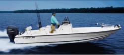 2009 - Century Boats - 2400 Inshore