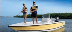2009 - Century Boats - 2102 Inshore