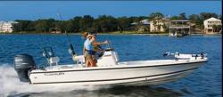2009 - Century Boats - 2202 Inshore