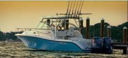 2009 - Century Boats - 2900 Express