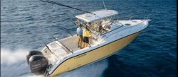 2009 - Century Boats - 3200 Offshore