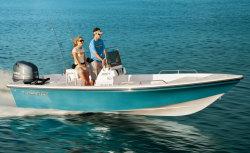 2013 - Century Boats - 2001 Inshore