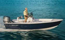 2013 - Century Boats - 1701 Inshore