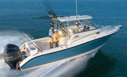 2013 - Century Boats - 2900 Express