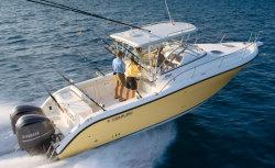 2013 - Century Boats - 3200 Express