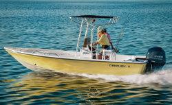 2013 - Century Boats - 2201 Bay