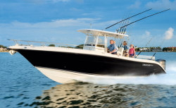 2014 - Century Boats - 3200 Center Console