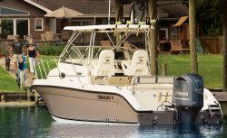 2015 - Century Boats - 2600 Walkaround