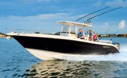 2015 - Century Boats - 3200 Center Console