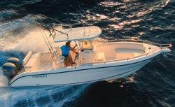 2015 - Century Boats - 2901 Center Console