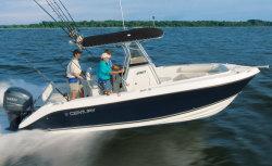 2015 - Century Boats - 2301 Center Console