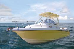 2017 - Century Boats - 2600 Walkaround