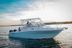 2017 - Century Boats - 30 Express