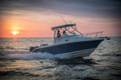 2018 - Century Boats - 2600 Walkaround