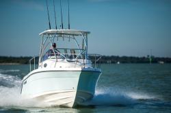 2018 - Century Boats - 2200 Walkaround