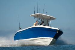 2019- Century Boats - 2600 Center Console
