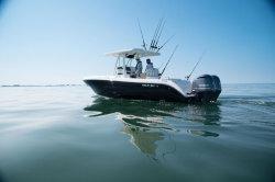 2020 - Century Boats - 2901 Center Console
