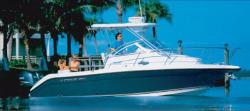 Century Boats 2400 Walkaround Walkaround Boat