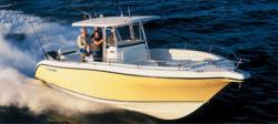 Century Boats 3200 Center Console Boat