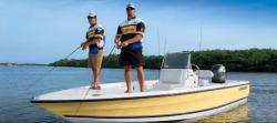 Century Boats 2102 Bay Boat