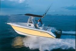 Century Boats - 2200 Center Console