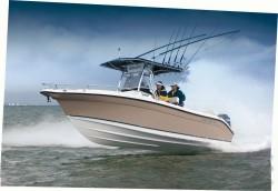 Century Boats - 2600 Center Console