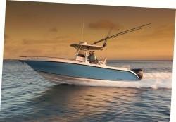 Century Boats - 2901 Center Console