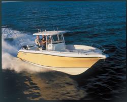 Century Boats - 3200 Center Console